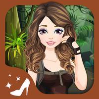 Safari Girls - Girls Games