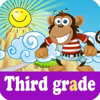 Third Grade Math FUN