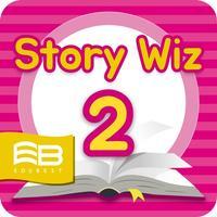 Edubest StoryWiz Lv2 - 큐북