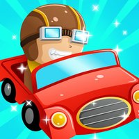 A Cars and Vehicles Learning Game for Pre-School Children