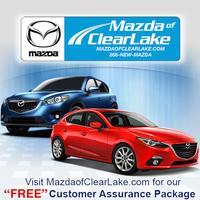 Mazda of Clear Lake HD