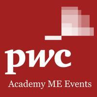 PwC's Academy ME Events