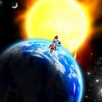 Rocket Flee:To Planet™