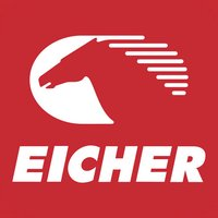 Virtual Reality Eicher Pro3008