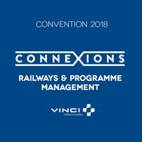 VINCI Railways & PMD 2018