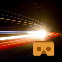 VR Speed for Google Cardboard Virtual Reality