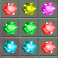 A Shiny Jewels Puzzlify