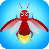 Firefly Frenzy - Free Puzzle Game for Kids and Adults