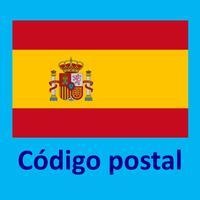 Postcode of Spain