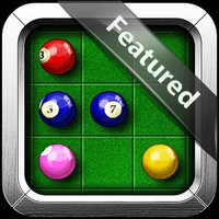 Pooltris Matching Game