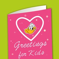 Kids Card Creator Free : Personal Ecards for Little ones