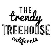 Trendy Treehouse