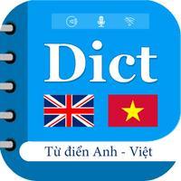Tu dien Anh Viet - eDict