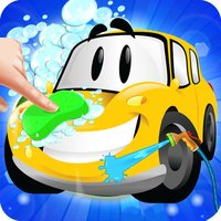 Mini Car Wash Spa