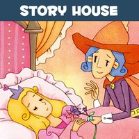 [영한대역] 잠자는 숲 속의 미녀 (영어로 읽는 세계명작 Story House)