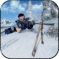 Killer Sniper Shooter Free HD