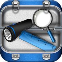 Toolkit Free – Flash Light, Battery Saver etc.