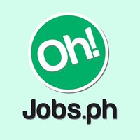 Oh! Jobs PH