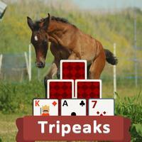 TriPeaks Horses