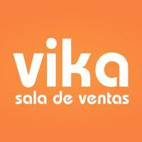 Vika - Sala de Ventas
