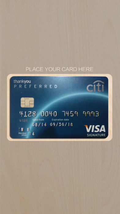 cam checkout  creditdebit card scan  easy checkout