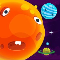 Kids Solar System Premium - Toddlers learn planets