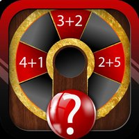 Math Wheel - Cool Free  Spinning Problem Solving Fun for all ages!