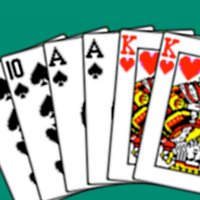 Dbl Solitaire