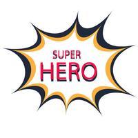 Superhero Trivia Game