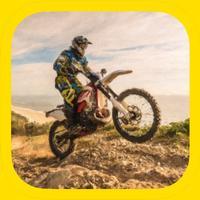 Moto Trials - Motocross
