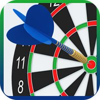 Swipe Darts Winner