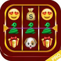 Emoticon Emoji Slots Pro Edition