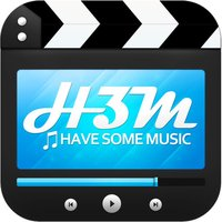 H3M Chinese(来点音乐)