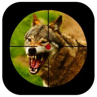 Beast Attack Sniper: Forest Animal Hunting Quest