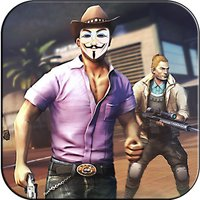 Grand City Crime War: Clash of Zombies Gangs