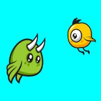 Monster Invader