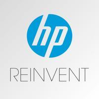 HP Reinvent | World Partner Forum 2017