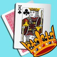 Corona Solitaire Free Card Game Classic Solitare Solo