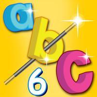 ABC MAGIC PHONICS 6-Phonics Card Matching Recall