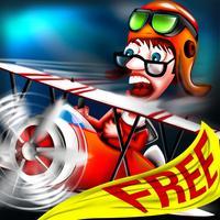 Jr. First Time Plane Flight : The Biplane Sky High Adventure