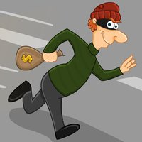 Super Robber