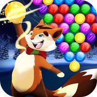 Chrismas Play Ball - Color Bubble