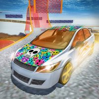 Fearless Stunts Car Racing 3D