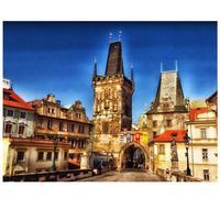 Prague Sticker Pack