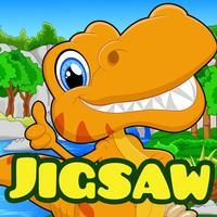 dinosaur puzzles online pre-k activity books games