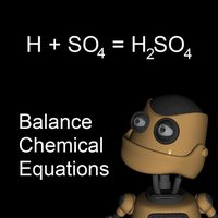 Chemistry Equation Balancer