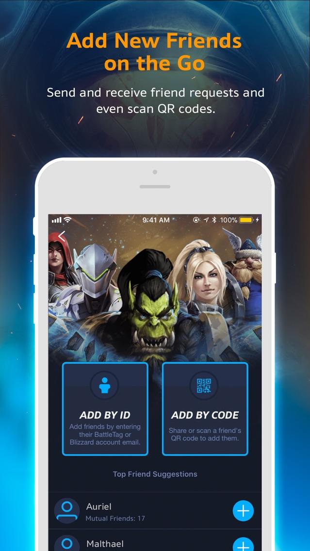 free battle.net codes