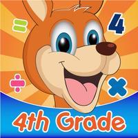 Basic Divide Kangaroo Math Curriculum for Kinder