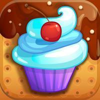Sweet Candies 2: Match 3 Games
