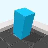 Paint Block 3D